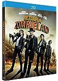 RETOUR A ZOMBIELAND - BD [Blu-ray]