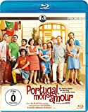 Portugal Mon Amour [Alemania] [Blu-ray]