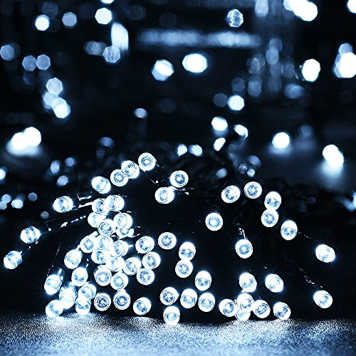 Litom Solar Fairy Lights Solar L...