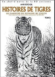 Histoires De Tigres Edition simple Tome 1