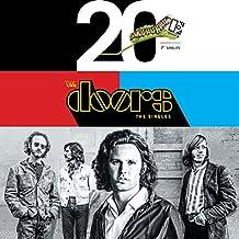 The Singles (20 Vinyl Singles Box-Set) [Vinyl LP]
