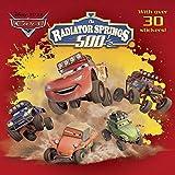 Radiator Springs 500 1/2 (Disney/Pixar Cars) (Pictureback(R))