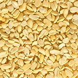 25 kg Erdnusskerne SPLITS weiss blanchiert Erdnüsse kein Bruch Vogelfutter