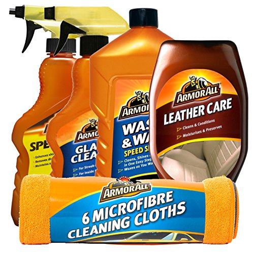 armorall-speed-wax-trigger-glass-cleaner-wash-wax-1l-leather-care-6-mf-cleaning-cloths-pro49