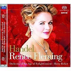 Ren�e Fleming - Handel Arias (Bonus Track)