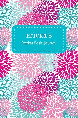 Ericka's Pocket Posh Journal, Mum