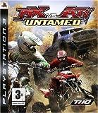 MX vs ATV 2 : Extrême limite