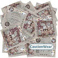 CautionWear PPE Military Design - 50 Kondome mit Camouflage Design preisvergleich bei billige-tabletten.eu