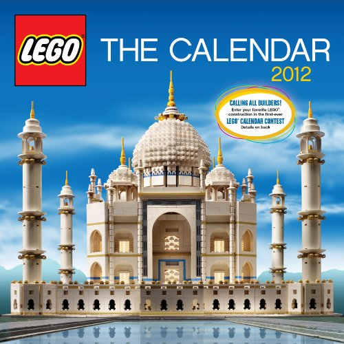 Lego: The Calendar