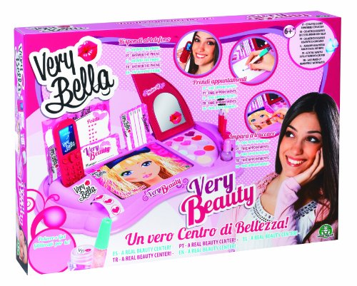 Very Bella - 8403 - Maquillage - Beauty Center