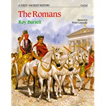 A First Ancient History: The Romans Bk.3