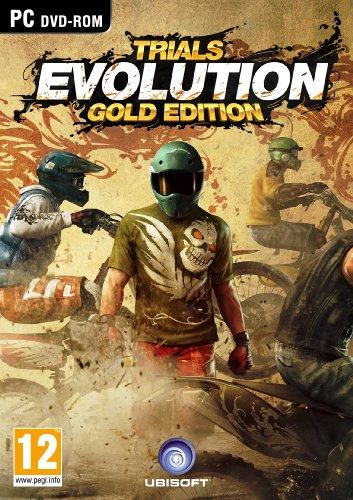 Trials-Evolution-dition-Gold-Importacin-Francesa
