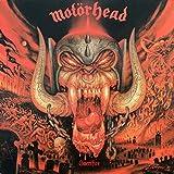 Motörhead: Sacrifice [Vinyl LP] (Vinyl)