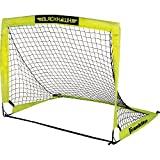 Best Football Goals - Franklin Blackhawk Portable Soccer Goal, Small Review