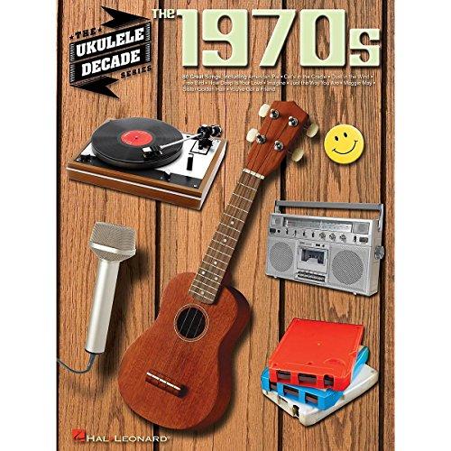 the-ukulele-decade-series-the-1970s-partituras-para-ukelele