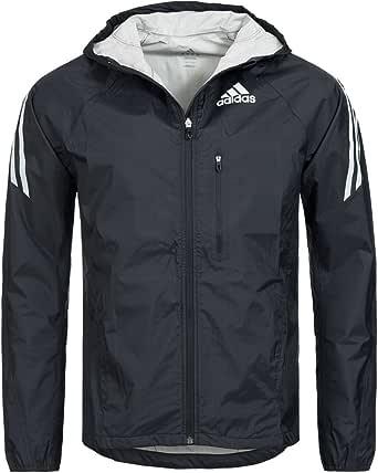 Adidas Men's Adizero Climaproof Jacket S93316: