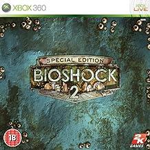 Bioshock 2 - Collectors Edition (Xbox 360) [Importación Inglesa]