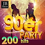 90 Er Party (200 Hits)