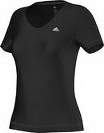 shirt adidas schwarz damen