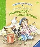 Meine ersten Bauernhof-Geschichten (Meine erste Kinderbibliothek)