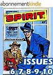 The SPIRIT Comic Books, Vol. 2: Issue...