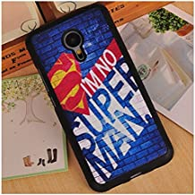 Prevoa ® 丨 Meizu MX5 Funda - Colorful Silicona Protictive Carcasa Funda Case para Meizu MX5 5,5 Pantalla Smartphone - 11