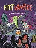 Telecharger Livres Petit Vampire Tome 2 La maison de la terreur qui fait peur (PDF,EPUB,MOBI) gratuits en Francaise
