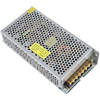 TRIDEV TRADERS 5V 20A 100W DC Switch Power Supply for WS2811 2801 WS2812B WS2813 APA102, CCTV, Radio, Computer Project (ISO Approved Company)