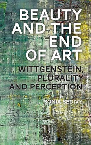 Beauty and the End of Art por Sonia Sedivy