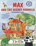 Max & The Secret Formula