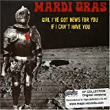 Girl I' Ve Got News For You - If I Can'T Have You