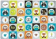 Bbluv Mülti Reversible Playmat, Multi Color - Pack of 1