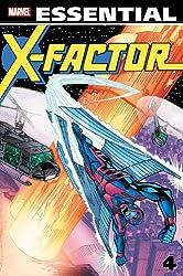 Essential X-Factor Volume 4