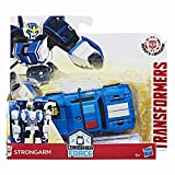 Transformers : Robots in Disguise - Combiner Force - Strongarm - Figurine...