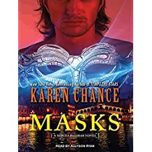 Masks (Cassandra Palmer)