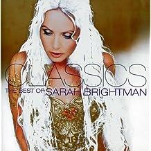 Classics:the Best of Sarah Brightman