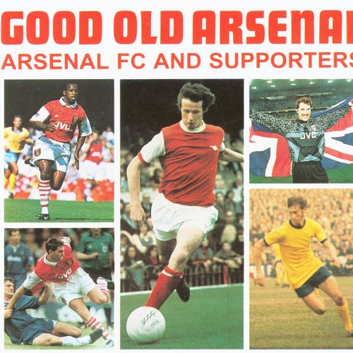 Good Old Arsenal