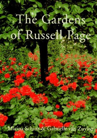 The Gardens of Russell Page por Gabrielle Van Zuylen