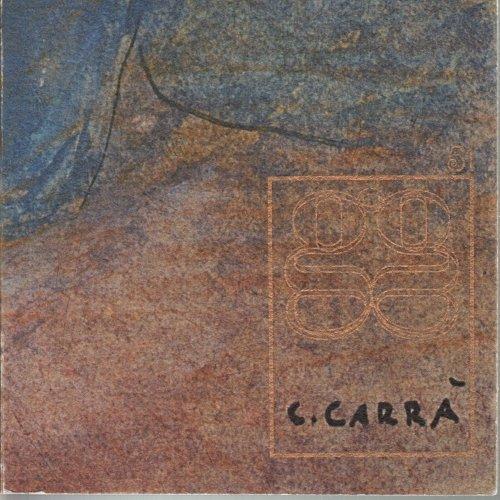 Omaggio a Carrà. Dalla poetica futuri...