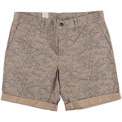 j-lindeberg-pantaloncini-uomo-beige-beige
