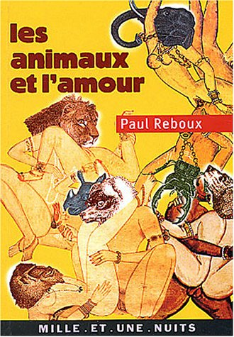 Les animaux et l'amour par Paul Reboux