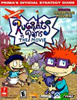 Rugrats in Paris the Movie - Prima's Official Strategy Guide de Mel Odom
