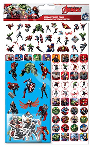 Pack (Avengers-party-taschen)