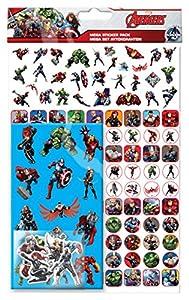 Marvel Vengadores Mega Pack