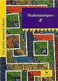 Mathématiques 4ème