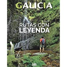 Rutas con leyenda (Galicia)