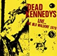 Live at The Old Waldorf 1979