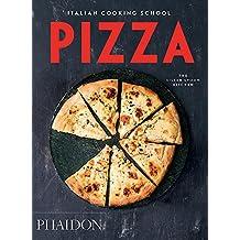 Italian Cooking School Pizza (2015) (Italian Cooking School: Silver Spoon Cookbooks)