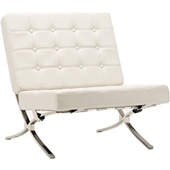 Mcombo Loungesessel Relaxsessel Cocktailsessel Modern Lounge Stuhl