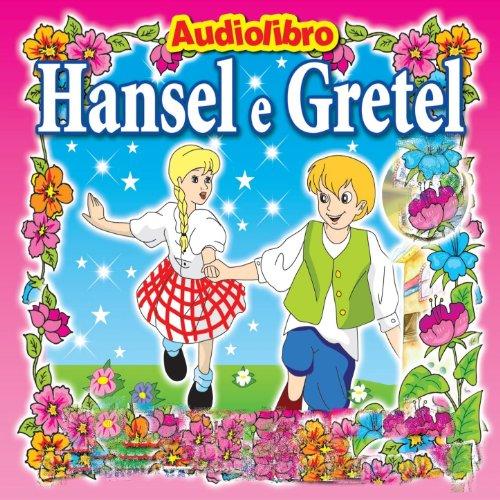 Hansel e gretel favola raccontata con libretto e tavole for Disegni da colorare hansel e gretel